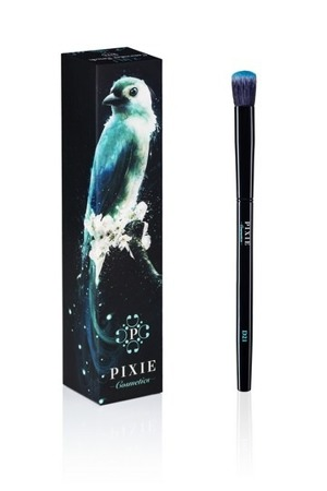 Pędzel do makijażu 2 in 1 Concealer Brush