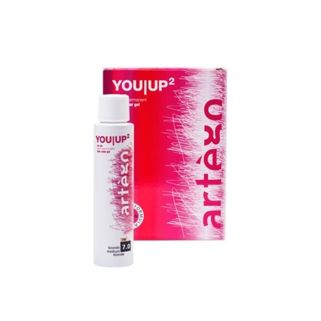 Żel  do włosów YOU UP2 100 ml